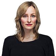 Barne- og likestillingsminister Inga Marte Thorkildsen