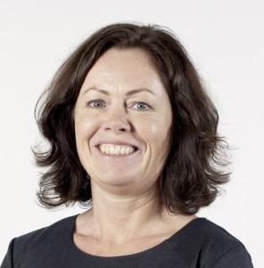 Likestillingsminister Solveig Horne